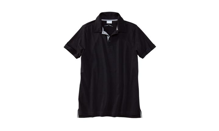 Men's polo shirt – 50 Years of 911