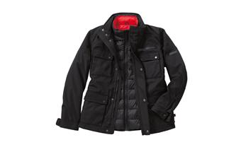 Veste 2 en 1 Homme – 911 Collection