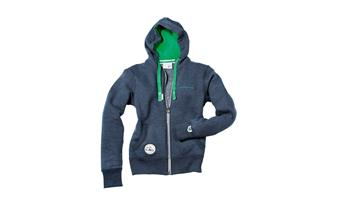 Women's hooded jacket – RS 2.7