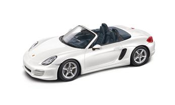 Boxster, 1:43