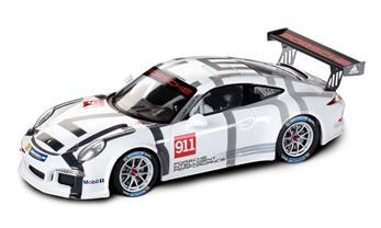 911 GT3 Cup 2015, 1:43