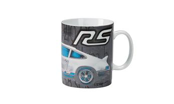 Porsche Mug - RS 2.7 Collection