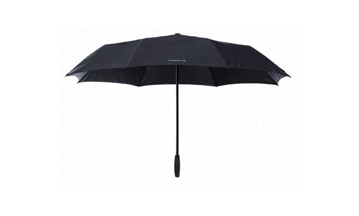 Porsche car umbrella