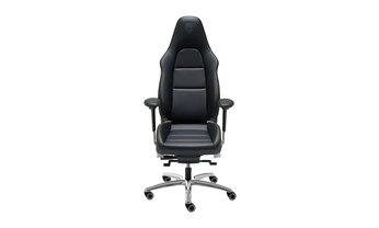 Office Chair Individualized - Black