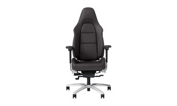 Office Chair Individualized - Agate Grey