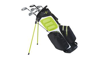 Bolsa transportable de golf