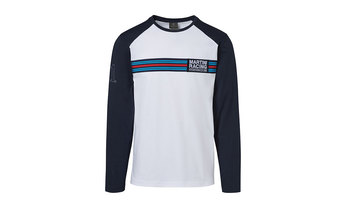 Langarm-Shirt, Herren – MARTINI RACING®