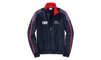 Martini Men's Sweat Jacket