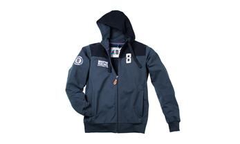 Men's sweat jacket – MARTINI RACING