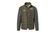 Men's Quilted jackets – MARTINI RACING