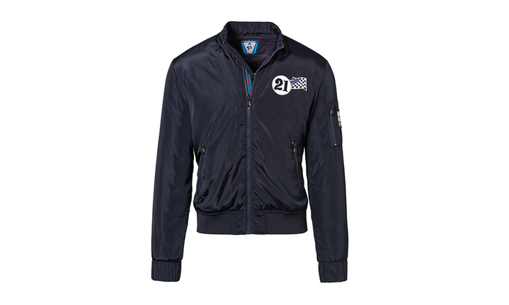 MARTINI RACING Collection, Reversible Jacket, Unisex