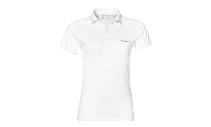 Women's polo shirt