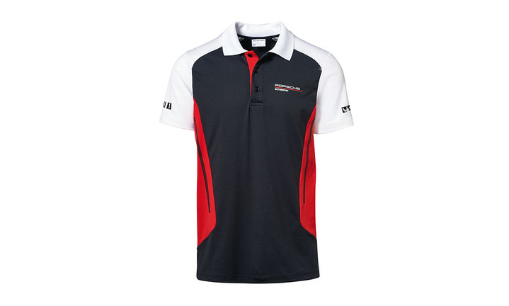 Men's polo shirt – Motorsport