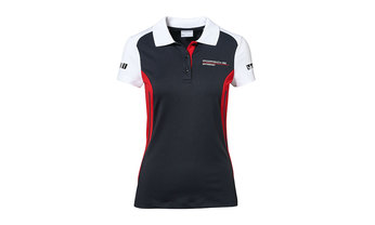 Women's polo shirt – Motorsport