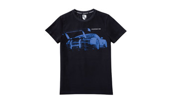 Collector's T-Shirt Unisex - Edition Nr. 8 - Motorsport – Limited Edition [49,00 €]