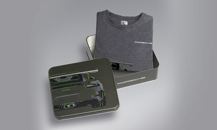 Collector's T-Shirt Edition No. 11 – Limited Edition – 911 GT3 RS