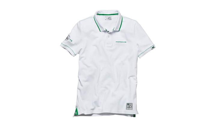 Men's polo shirt - RS 2.7 Collection