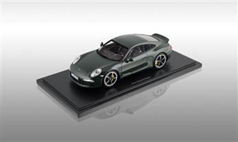 911 (991) Club Coupe, 1:18