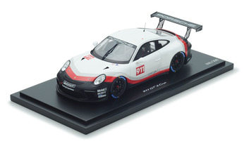 911 GT3 Cup, 1:18, Limited Edition