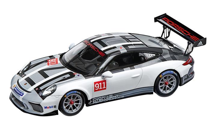 1:43 Model Car   911 GT3 Cup