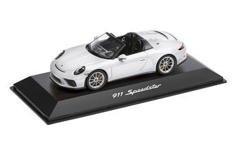 911 スピードスター (991 II)