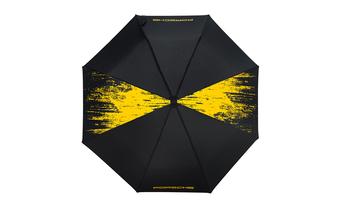 Small GT4 Clubsport Umbrella