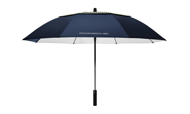Large Porsche Sport Umbrella