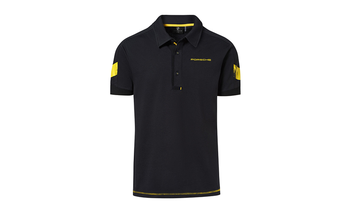 Men's polo shirt – GT4 Clubsport