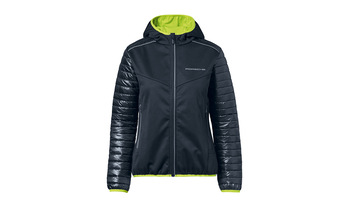 Sports Collection, Jacket, Women, dark blue