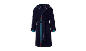 MARTINI RACING Collection, Bathrobe, Unisex, dark blue