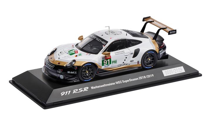911 RSR 2019, 1:43
