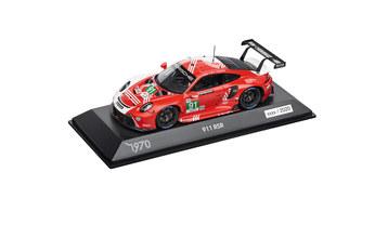911 RSR, Le Mans 2020 #91, 1:43