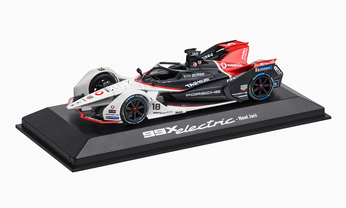 1:43 Model Car | Formula E Neel Jani