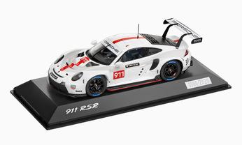 911 RSR 2019 #911, 1:43