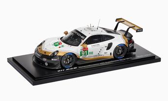 911 RSR 2019, 1:18