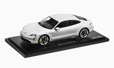 Taycan Turbo S, 1:18, Resin, Limited Edition