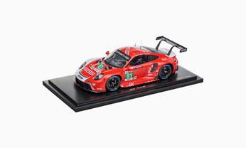 911 RSR, Le Mans 2020 #91, 1:18