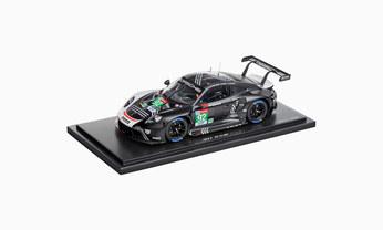 911 RSR, Le Mans 2020 #92, 1:18