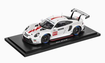 911 RSR 2019 #911, 1:18