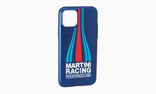 iPhone用スナップオンケース – マルティーニレーシング®、 iPhone 11 Pro