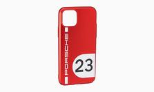 スナップオンケース - 917ザルツブルク (iPhone11 Pro用)