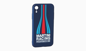 Snap On Case MARTINI RACING®, iPhone XR