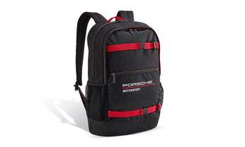 Motorsport Fanwear Collection, Backpack