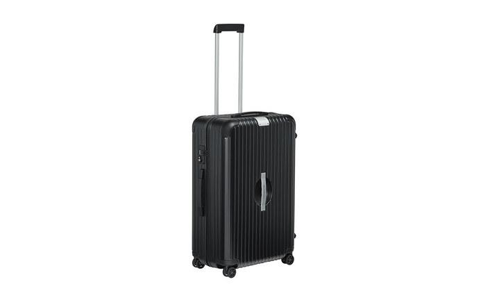 Rimowa x Porsche Matt Black XXL Luggage
