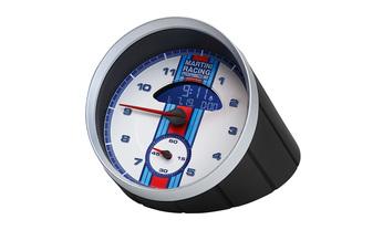 Table Clock - MARTINI RACING®