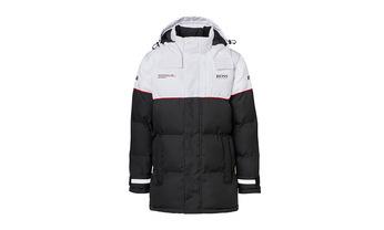 Motorsport Collection, Padded Jacket, Unisex