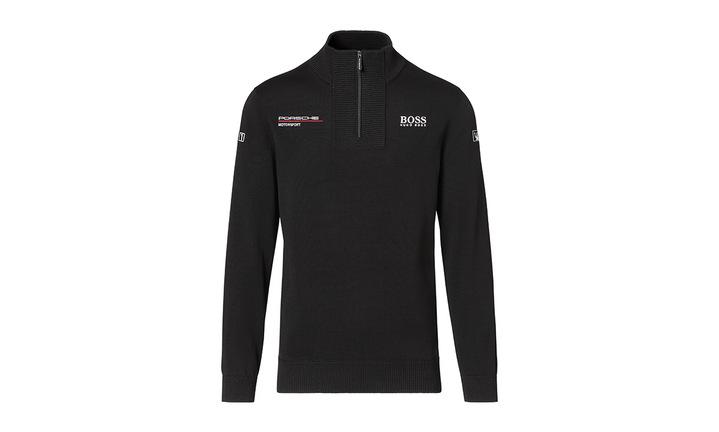 ユニセックスニットジャンパー - モータースポーツコレクション