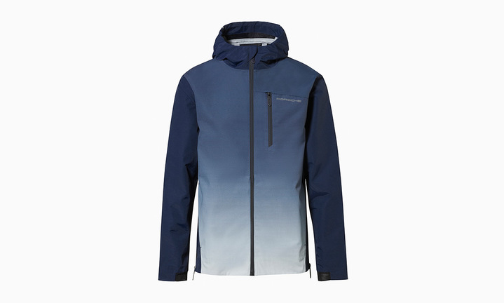 Turbo Collection, Jacket, Unisex