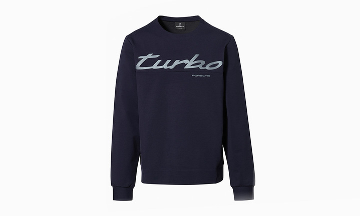 Turbo Collection, Sweatshirt in navy