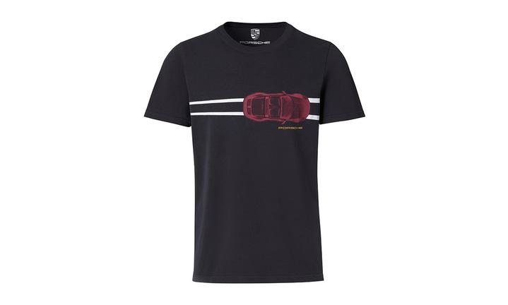 コレクターズTシャツ コレクションNo.19 – リミテッドエディション – ヘリテージ